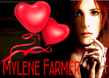 Ноты Mylene Farmer - Je te Rends ton Amour