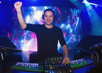 Paul van Dyk - For An Angel (ноты + midi)